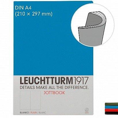 LEUCHTTURM LEUCHTTURM1917 JOTTBOOK A4