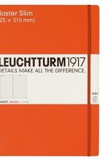 LEUCHTTURM LEUCHTTURM1917 MASTER SLIM NOTEBOOK