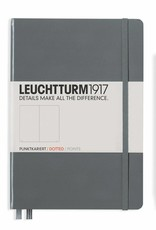 LEUCHTTURM LEUCHTTURM1917 MEDIUM (A5) NOTEBOOK