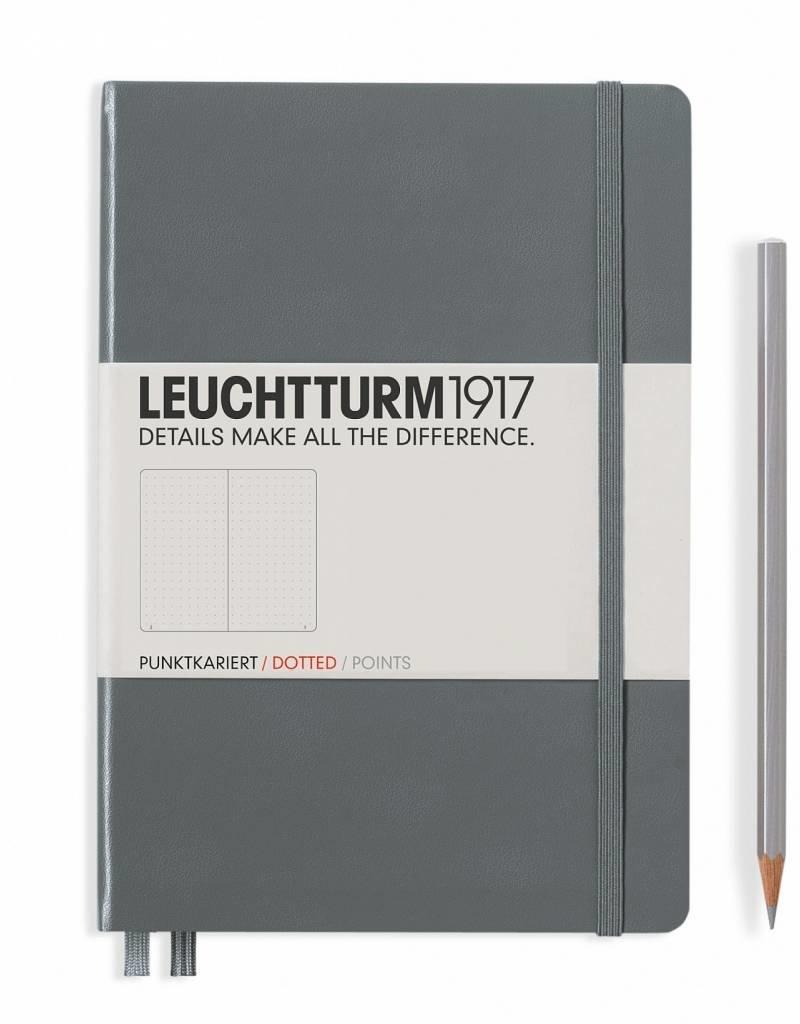 LEUCHTTURM1917 LEUCHTTURM1917 MEDIUM (A5) NOTEBOOK