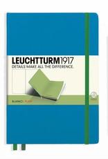 LEUCHTTURM1917 LEUCHTTURM BI-COLOR MEDIUM (A5) NOTEBOOK