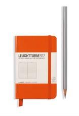 LEUCHTTURM LEUCHTTURM1917 NOTEBOOK MINI (A7)