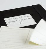 LEUCHTTURM1917 LEUCHTTURM1917 SOFTCOVER POCKET NOTEBOOK