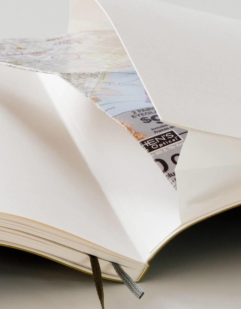 LEUCHTTURM LEUCHTTURM1917 SOFTCOVER POCKET NOTEBOOK