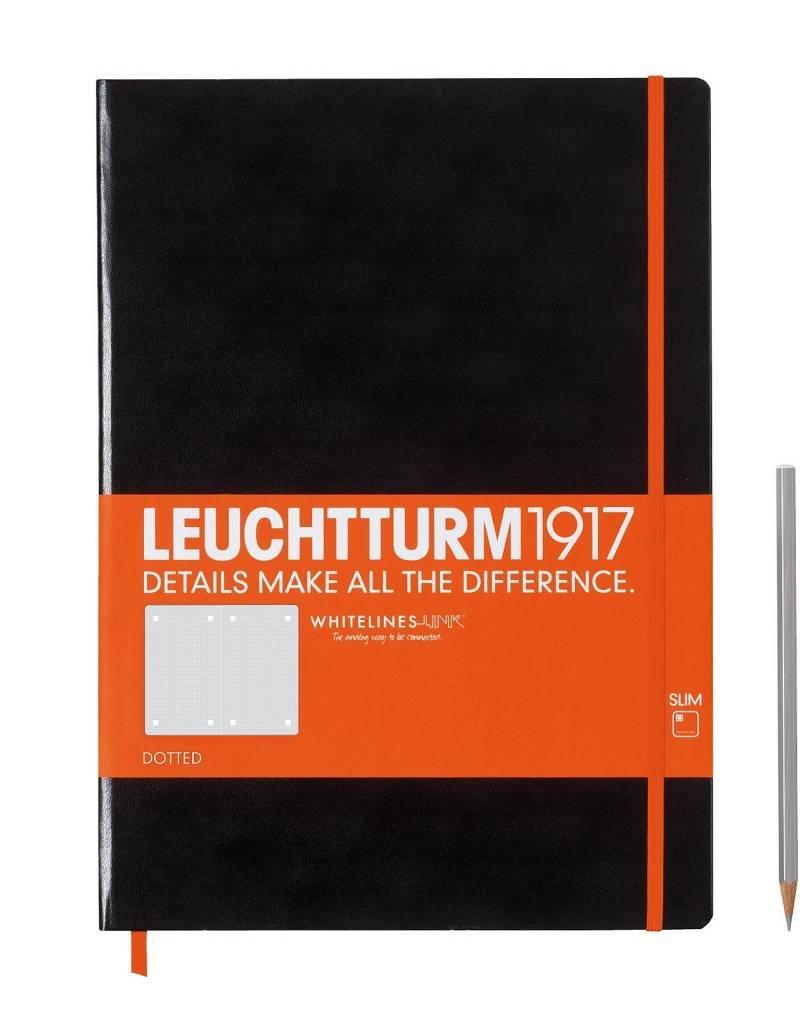 LEUCHTTURM LEUCHTTURM1917 WHITELINES MASTER SLIM