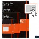Leuchtturm1917 Leuchtturm1917 Whitelines Pocket Notebook