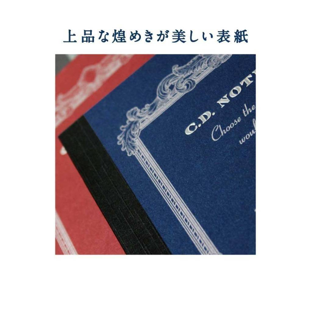 JPT AMERICA APICA PREMIUM CD NOTEBOOK A6