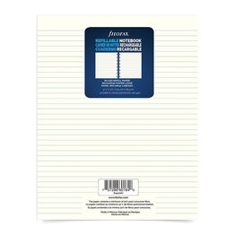FILOFAX FILOFAX EXECUTIVE SIZE NOTEBOOK PAPER REFILLS