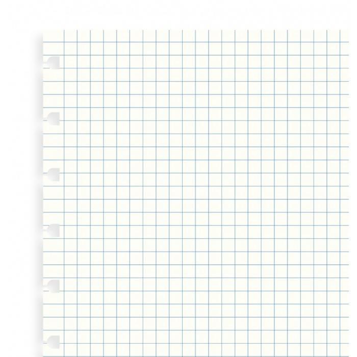 FILOFAX FILOFAX LETTER SIZE NOTEBOOK PAPER REFILLS