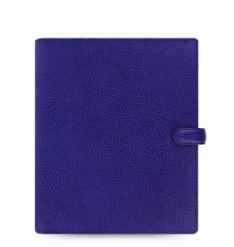 FILOFAX FILOFAX ORGANIZER FINSBURY ELECTRIC BLUE A5