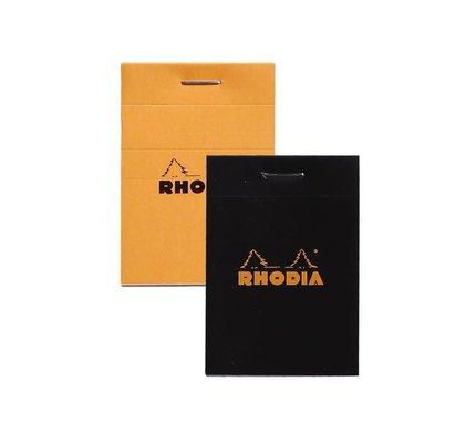 Rhodia Rhodia #11 Classic Notepad