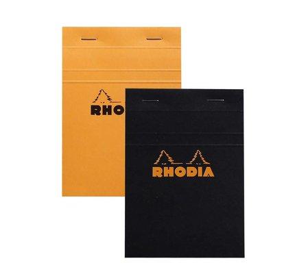 Rhodia Rhodia #13 Classic Notepad