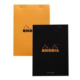 Rhodia Rhodia #16 Classic Notepad