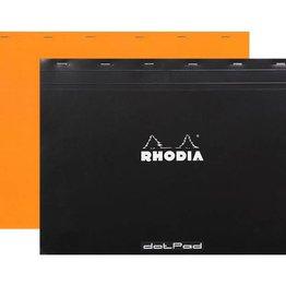 RHODIA RHODIA #38 CLASSIC NOTEPAD