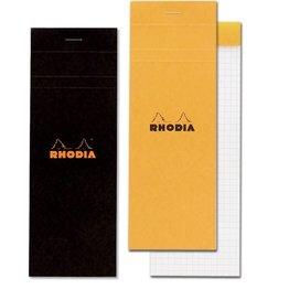 RHODIA RHODIA #8 CLASSIC NOTEPAD