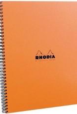 RHODIA RHODIA 4 COLOR BOOK