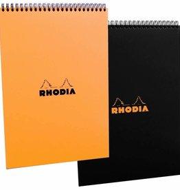 RHODIA RHODIA A4 SPIRAL PAD