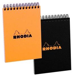 RHODIA RHODIA A5 SPIRAL PAD
