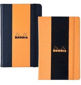 RHODIA RHODIA DESK WEB NOTEBOOK