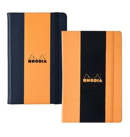 RHODIA RHODIA DESK WEB NOTEBOOK