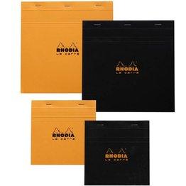 Rhodia Rhodia Le Carre Square Notepad 8 1/4 X 8 1/4
