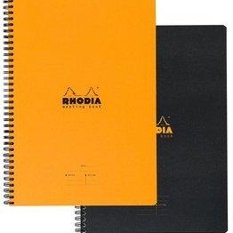 Rhodia Rhodia Meeting Book A4