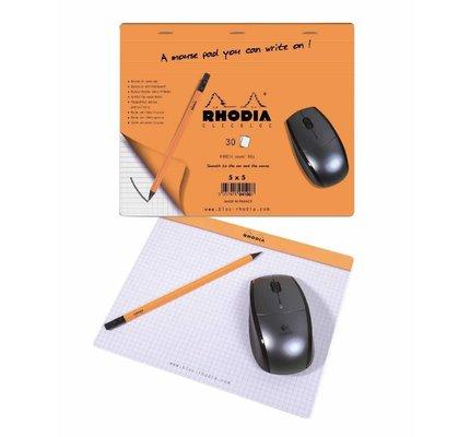 Rhodia Rhodia Mouse Pad