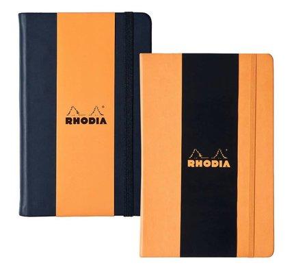 RHODIA RHODIA POCKET WEBNOTEBOOK