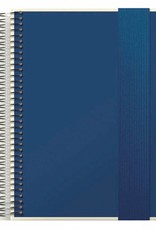 LEUCHTTURM SEMIKOLON MUCHO (A5) SPIRAL NOTEBOOK