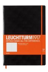LEUCHTTURM1917 LEUCHTTURM1917 WHITELINES MASTER SLIM