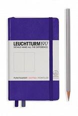 LEUCHTTURM LEUCHTTURM1917 POCKET NOTEBOOK