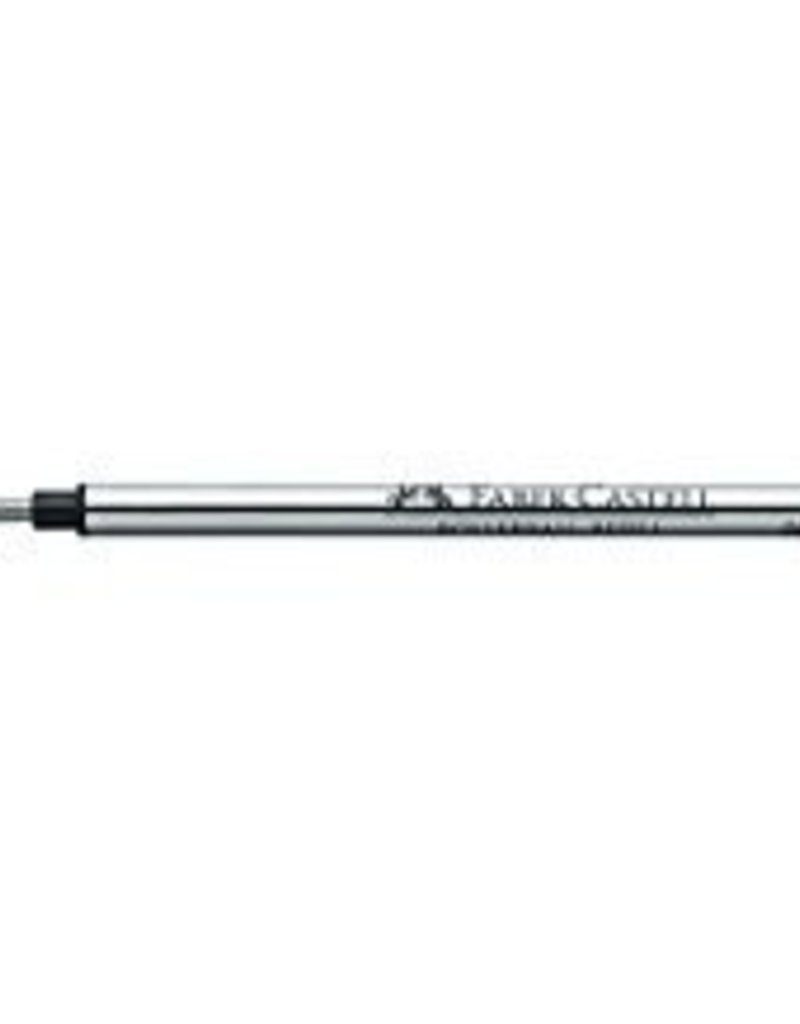 FABER-CASTELL GRAF VON FABER-CASTELL INTUITION ROLLERBALL MAGNUM REFILL .7