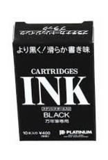 PLATINUM PLATINUM BLACK - INK CARTRIDGES