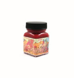 NOODLER'S NOODLER'S BOTTLED INK 1 OZ. FOX RED
