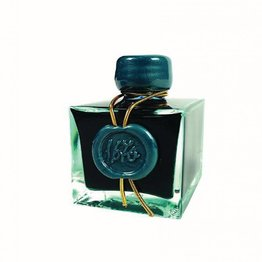 "J. Herbin J. Herbin ""1670"" Emerald Of Chivor - 50ml Bottled Ink"