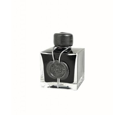 "J. HERBIN J. HERBIN ""1670"" STORMY GREY - 50ML BOTTLED INK"