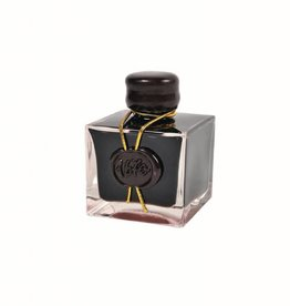 "J. HERBIN J. HERBIN ""1670"" BOTTLED INK 50 ML CAROUBE DE CHYPRE"