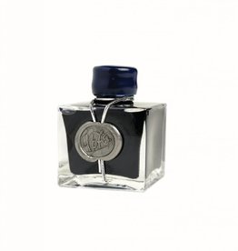 "J. HERBIN J. HERBIN ""1670"" BOTTLED INK 50 ML BLUE OCEAN"
