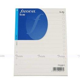 Filofax Filofax To Do A5