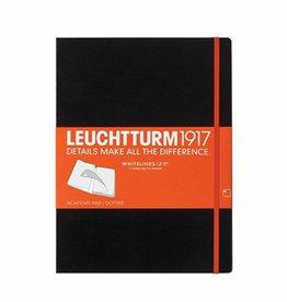 LEUCHTTURM LEUCHTTURM1917 ACADEMY PAD A4 DOTTED