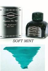 DIAMINE DIAMINE BOTTLED INK 80ML SOFT MINT