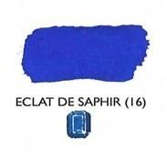 J. HERBIN J. HERBIN 100 ML BOTTLED INK ECLAT DE SAPHIRE