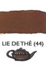 J. HERBIN J. HERBIN 100 ML BOTTLED INK LIE DE THE