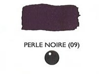 J. HERBIN J. HERBIN 100 ML BOTTLED INK PERLE NOIRE