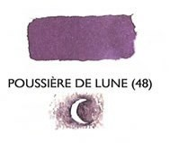 J. HERBIN J. HERBIN 100 ML BOTTLED INK POUSSIERE DE LUNE