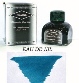 DIAMINE DIAMINE EAU DE NIL - 80ML BOTTLED INK