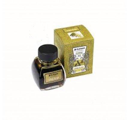 Platinum Platinum Classic Citrus Black - 60ml Bottled Ink