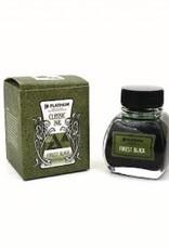 PLATINUM PLATINUM INK CLASSIC FOREST BLACK