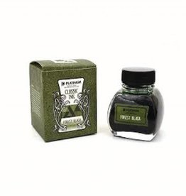 PLATINUM PLATINUM INK CLASSIC FOREST BLACK
