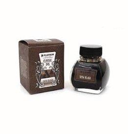 PLATINUM PLATINUM BOTTLED INK CLASSIC SEPIA BLACK